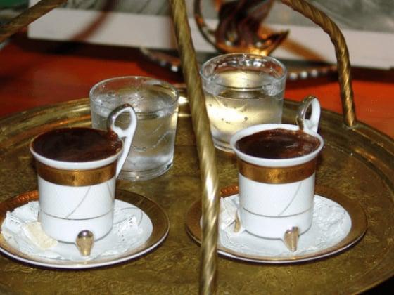 Java Coffee Shoppe
