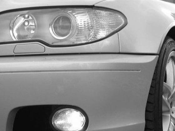 BMW Deluxe