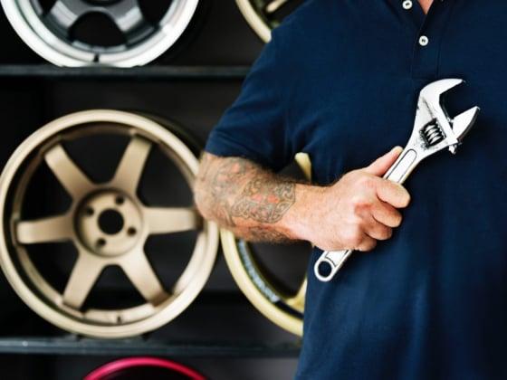 DuCar Auto Parts
